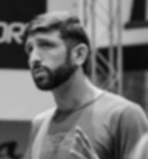 Bernard Grazziotti - BEX Marketing Espor