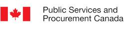Canadian Public Services and Procurement