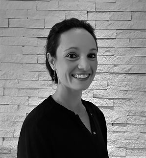 Colette Fransolet black and white image, accessibility consultant south africa