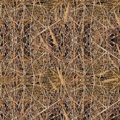 Камуфляжный набор для оружия цвет Сухая трава