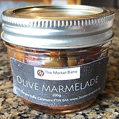 Olive Marmalade