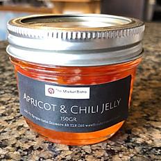Apricot & Chili Jelly