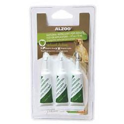 ALZOO Natural Flea/ Tick Repellent