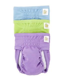 Female Diapers