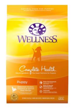 Wellness Complete Health Puppy