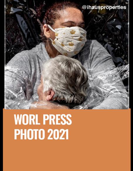 World Press Photo 2021