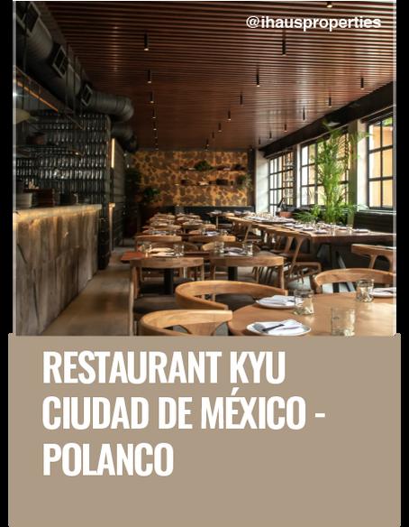 KYU CIUDAD DE MÉXICO