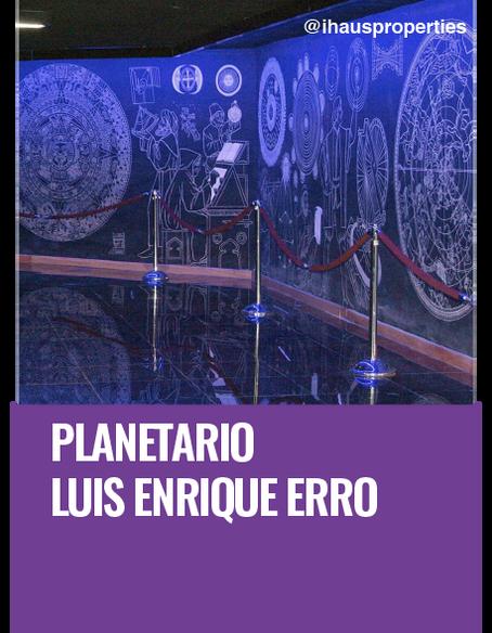 ¡La Ciudad de México tiene el mejor planetario de América Latina! Recorrido Virtual