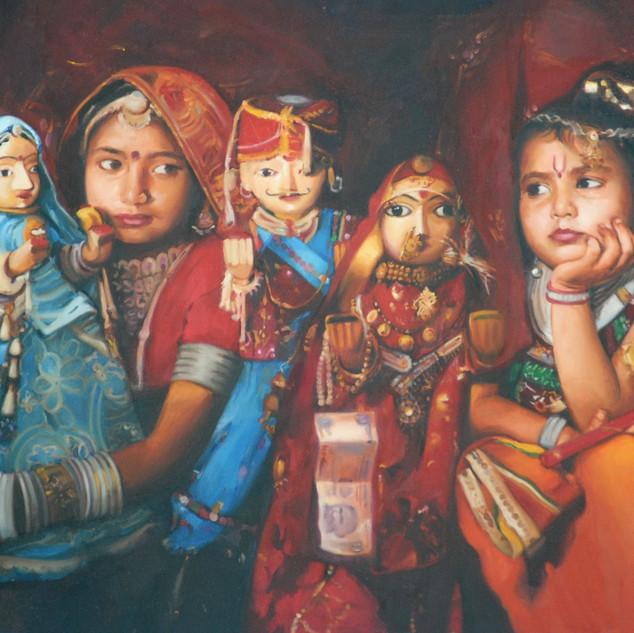 Cherubs of Rajasthan.jpg