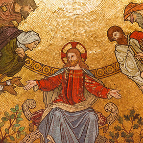 """""""Stop Murmuring Among Yourselves"""" (Lectio Divina for 19th Sunday in Ordinary Time)"""