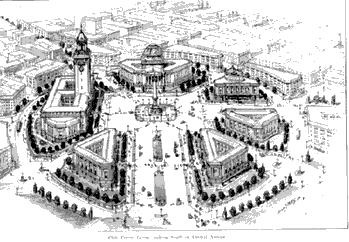 How to Build a Civilization: Part 2