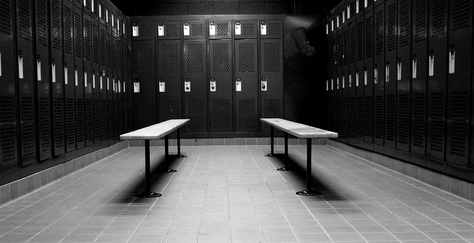 The Skeleton in the Locker: Hazing in the World of Sports