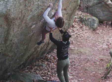 Secret Skincare Routine for Climbers