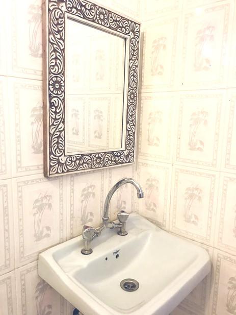 Un-renovated Bathroom