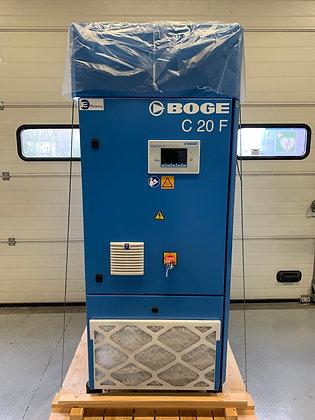 Boge C20F NIEUW Schroefcompressor 15 kW 2.250 l/min 10 bar