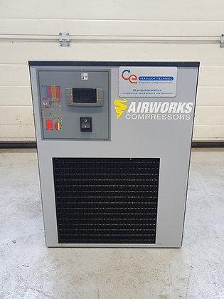 """Airworks DRY85 Persluchtkoeldroger 3/4"""" 1.416 l/min bouwjaar 2015"""