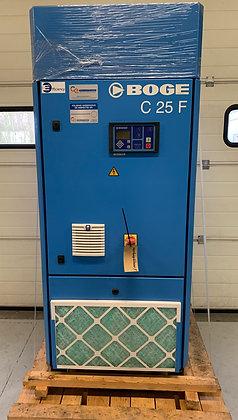 Boge C25F Schroefcompressor 18.5kW 2.710 l/min bouwjaar 2012