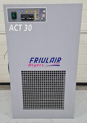 "Friulair ACT-30BK Persluchtkoeldroger 1""  3.100 l/min bouwjaar 2018"