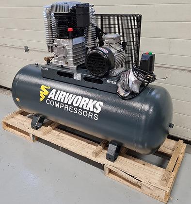 Airworks K30/270FT5.5L  *TRANSPORTSCHADE*