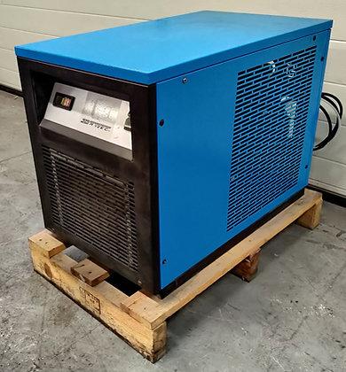 """Drytec VT 100 Persluchtkoeldroger 3/4"""" 1.600 l/min bouwjaar 2009"""
