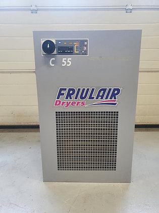 "Friulair ACT-55 Persluchtkoeldroger 1.1/2"" 5.500 l/min bouwjaar 2014"