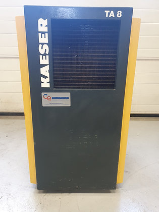 "Kaeser TA 8 Persluchtkoeldroger 3/4"" 800 l/min bouwjaar 1994"