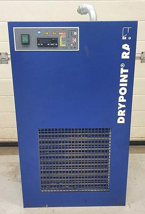 """BEKO Drypoint RA40 Persluchtkoeldroger 1.1/4"""" 4.000 l/min bouwjaar 2010"""