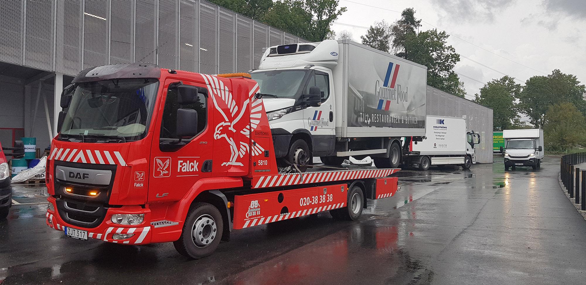 bärgning_lätt lastbil
