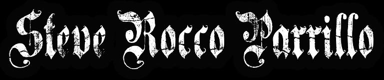 Steve Rocco Parrillo logo
