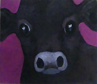 small cow pink background.jpg