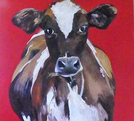 How Now Brown Cow Eddi Kewley