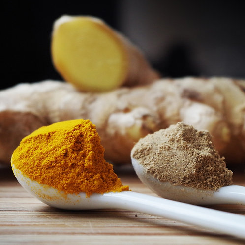 Better Together Turmeric/Ginger