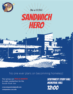 Sandwich Heroes