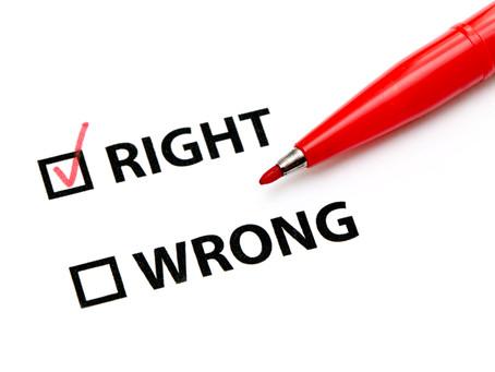 Understanding Basic Ethics and Welfare
