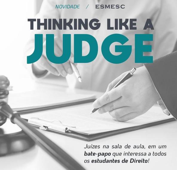 esmesc, thinking like a judge