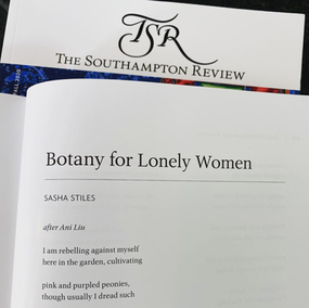 Botany for Lonely Women