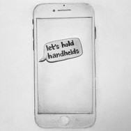 Let's Hold Handhelds