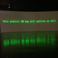 This plastic on key will outlive us all