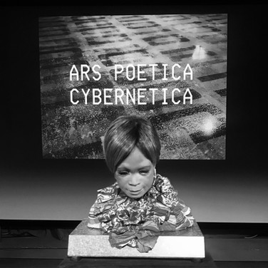 Ars Poetica Cybernetica