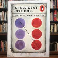 Intelligent Love Doll