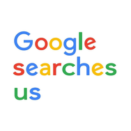 Google searches us