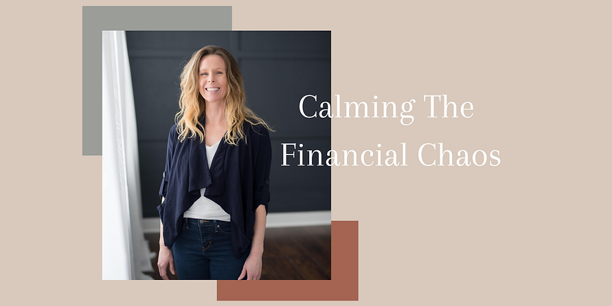Copy of Copy of Calming The Financial Ch