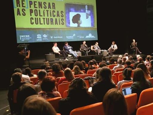 LaMínima no MicBR em São Paulo
