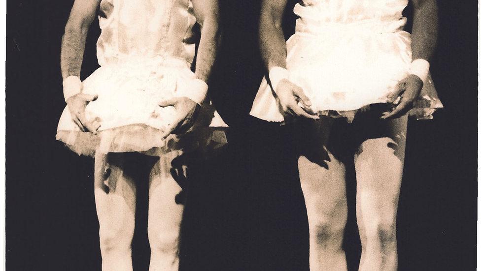 Poster - LaMínima Cia de Ballet