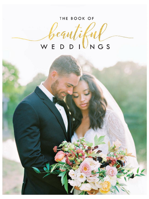 The Book of Beautiful Weddings - Volume 5