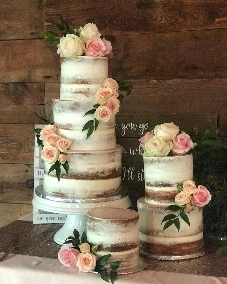 Lily's Cakes