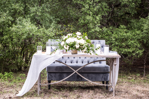VENDOR SPOTLIGHT: The Chapel at Caliber Oaks
