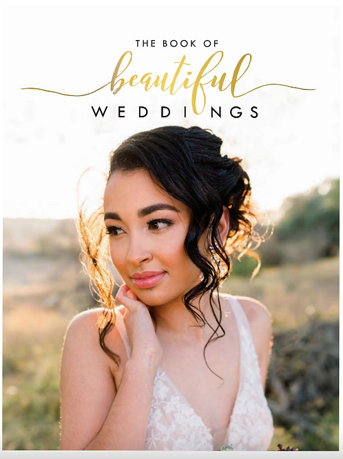 The Book of Beautiful Weddings Volume 7