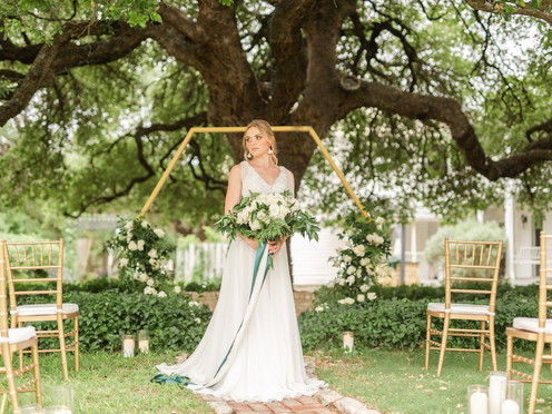 Honey Weddings and Events