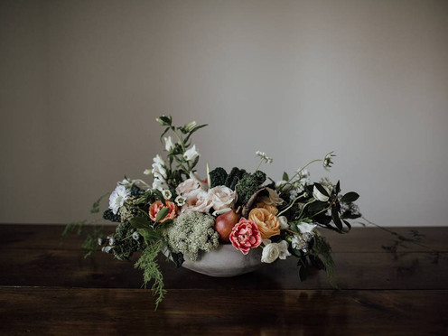Wildly Cultivated Florals
